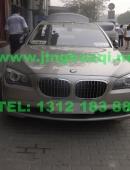 新款BMW750LI安装美国 VS SIGNAL V7-1警报器