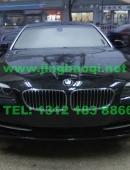 宝马BMW535安装美国VS Signal V7-1警报器